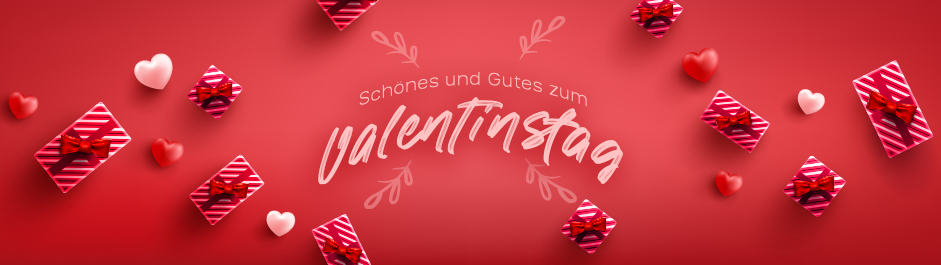 Valentinstag cover