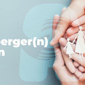 AMBERGERN HELFEN